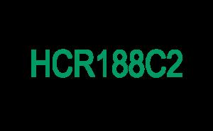HCR188C2_logo